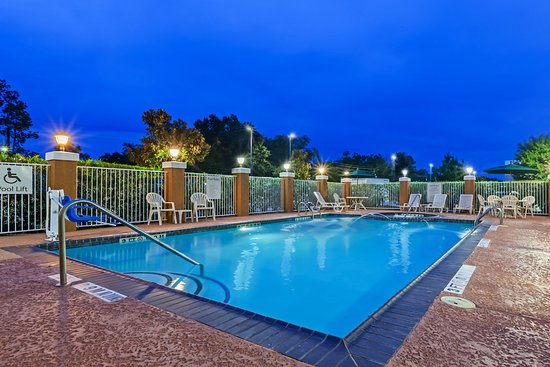 Holiday Inn Express Hotel Suites Beaumont Parkdale Updated 2017 Prices Reviews Tx