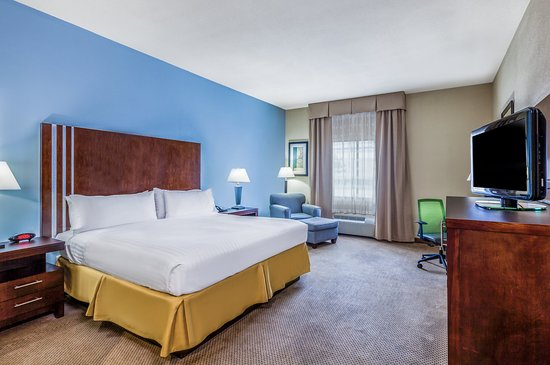 Holiday Inn Express Hotel And Suites Beaumont Tx