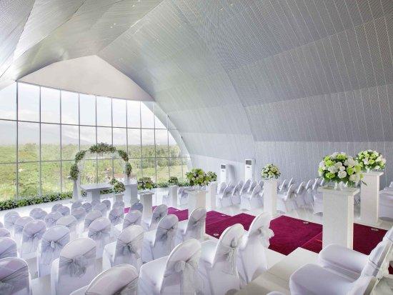Novotel Manado Golf Resort & Convention Centre: Meeting Room