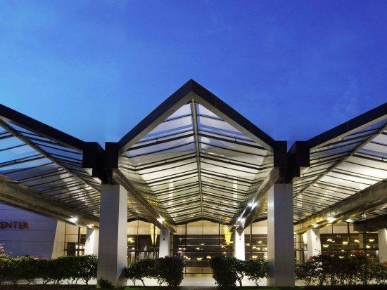 Novotel Manado Golf Resort & Convention Centre: Other