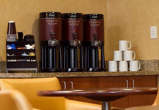 Waldorf, MD: Coffee Bar