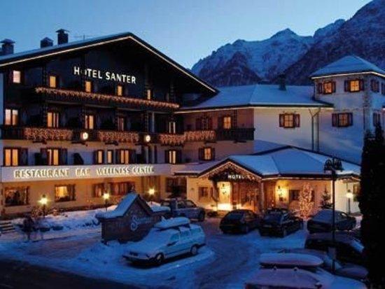 Photo of Romantik Hotel Santer Toblach
