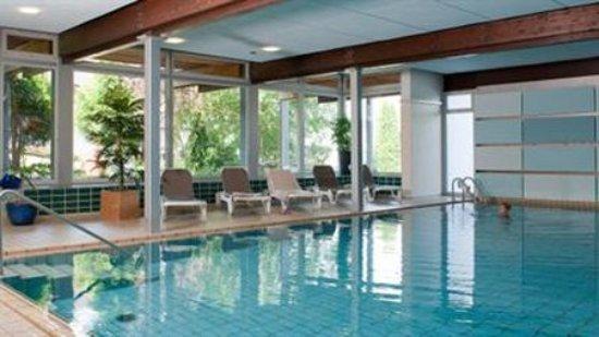 Hotel Sonnhalde: Pool