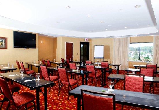 Courtyard Flagstaff: Meeting Room