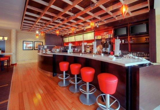 Johnson City, TN: Starbucks & The Bistro