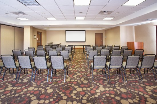 Holiday Inn Express Hotel & Suites Los Alamos Entrada Park: New Metting Room