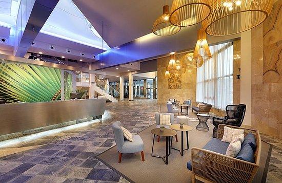 赫拉尼奧斯套房水療飯店