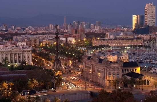 Cornella de Llobregat, Espagne : Other