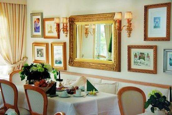 Hallbergmoos, Deutschland: Gastronomy