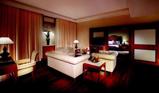 The Royale Chulan Kuala Lumpur : Executive Suite