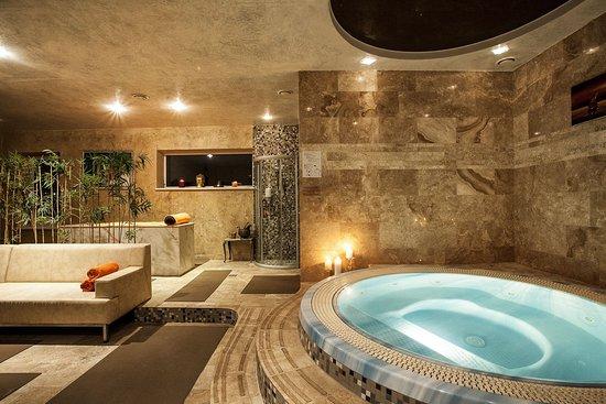 Ararat All Suites Hotel: Mini SPA