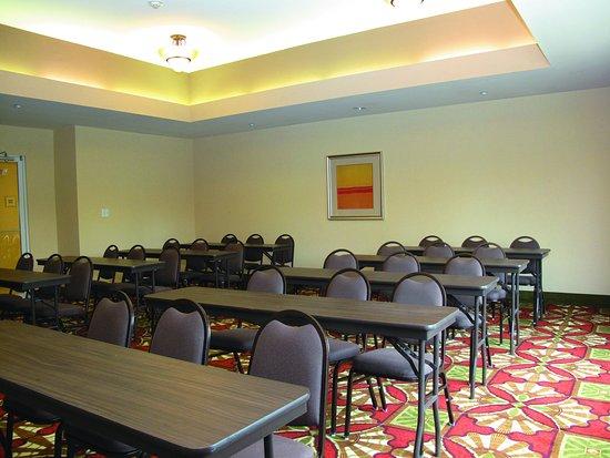 Lumberton, TX: MeetingRoom