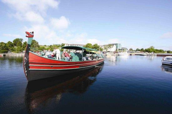 Athlone, Irlanda: Exterior