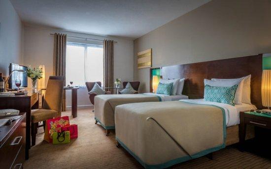 킬레신 호텔