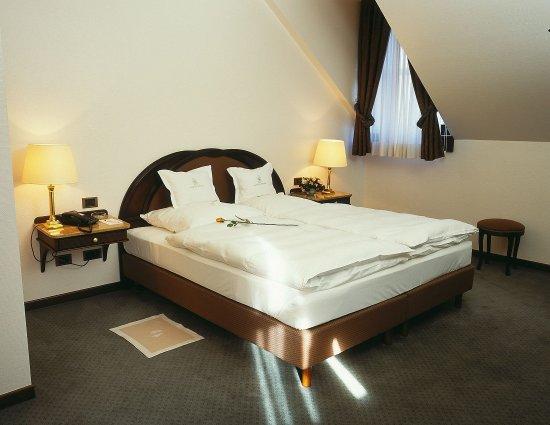Aartselaar, Bélgica: Suite
