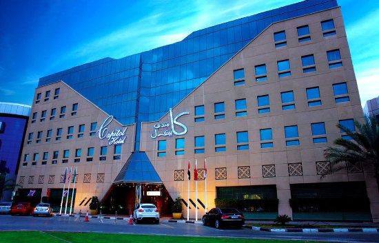 Photo of Capitol Hotel Dubai