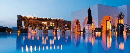 Liostasi Hotel & Suites : Exterior