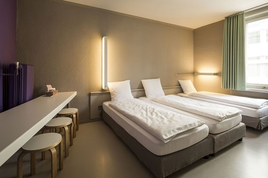 Hotel Rothaus: Triple Standard