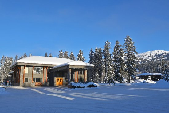 Mountaineer Lodge: Arrive & Unwind