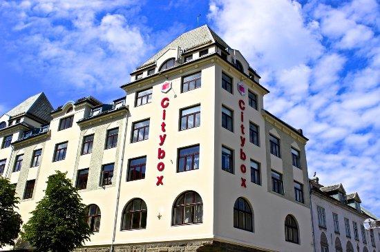 Citybox Bergen