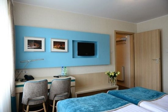 Photo of Antares Hotel Gdynia