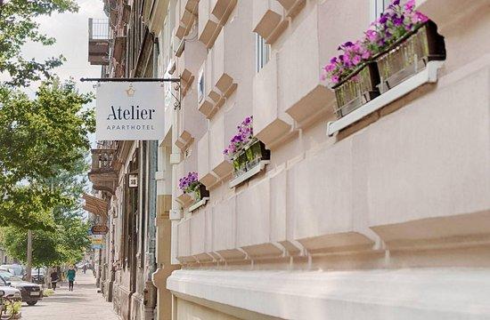 Aparthotel Atelier