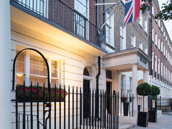Victory Services Club London Specialty Hotel Reviews