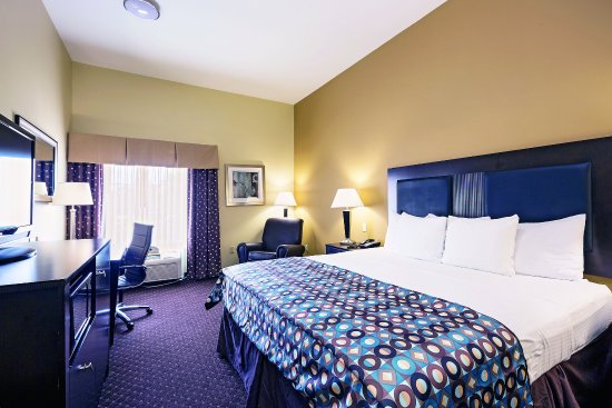 New Caney, TX: Guestroom KH
