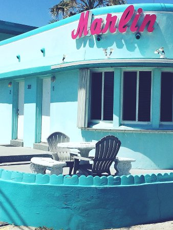 The Marlin Beachside Hotel