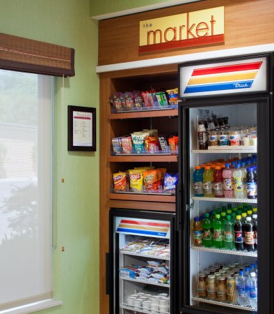 Lewisburg, WV: The Market