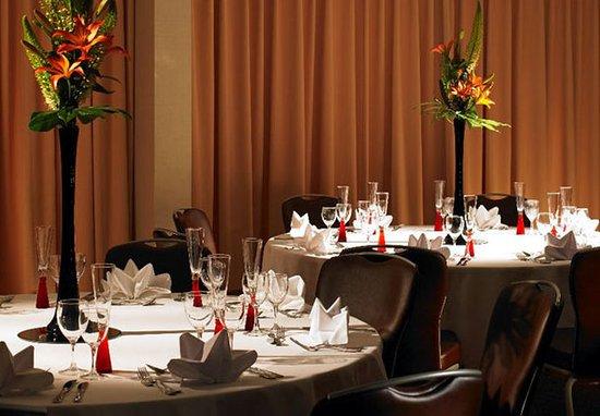 Lingfield, UK : Hever Suite Banquet