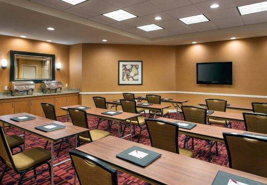 Camarillo, Californië: Meeting Room