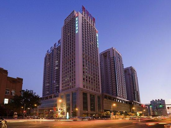 Hotel Ibis Shenyang Taiyuan Street