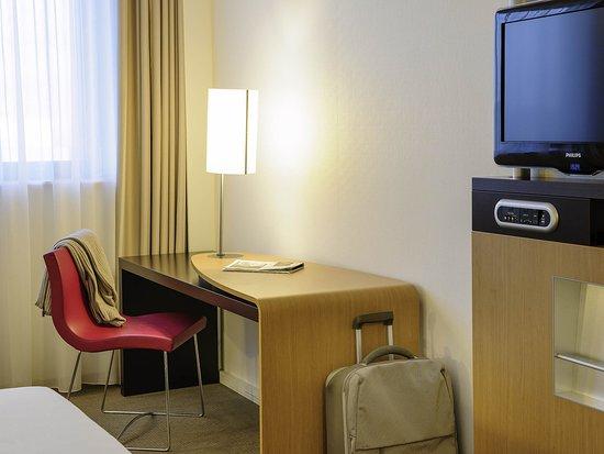 諾富特慕尼黑機場飯店