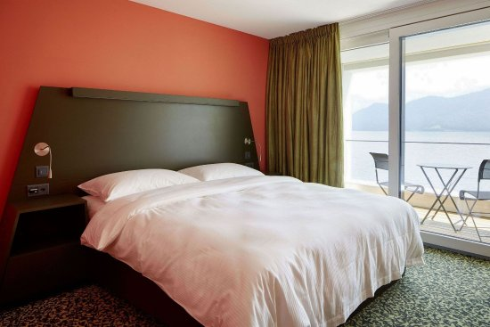 Weggis, Svizzera: Standard Doubleroom