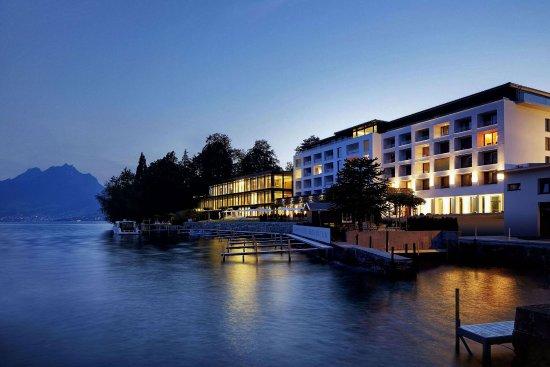 Weggis, Suiza: Other