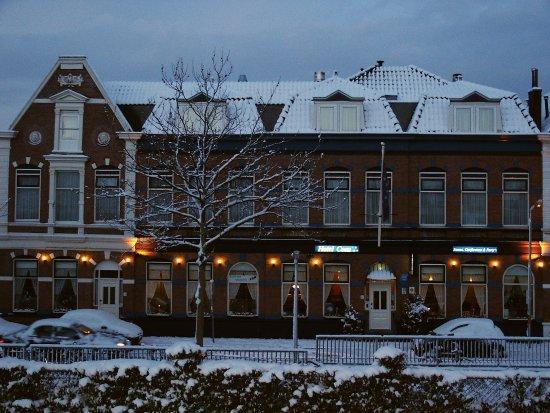 Hotel Coen Delft