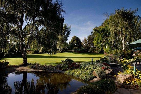 Hotel Ashburton Gardens