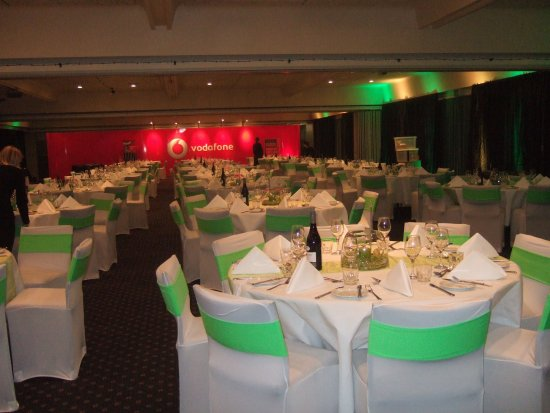 Hotel Ashburton Function Space