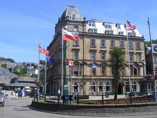 ザ ロイヤル ホテル