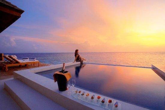 Lily Beach Resort & Spa: ZVNs MIWccc GUKkbl Tt