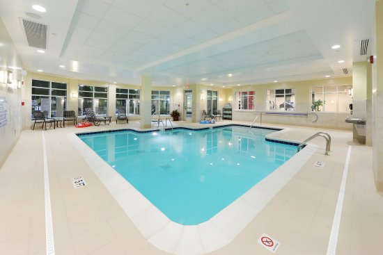East Point, GA: Pool