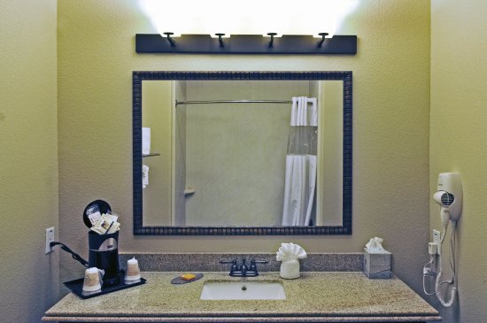 Grand Prairie, TX: GuestRoomAmenity