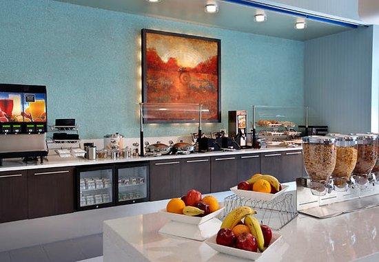 Ewing, Nueva Jersey: Breakfast Buffet