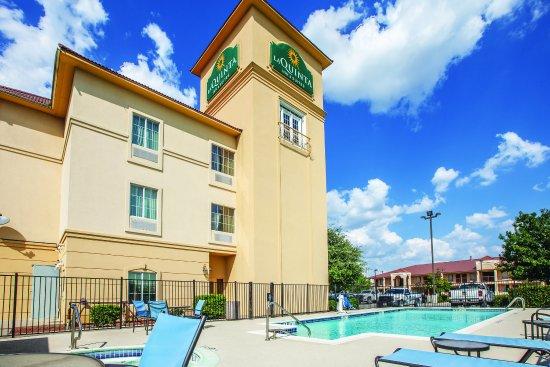 Hillsboro, TX: PoolView