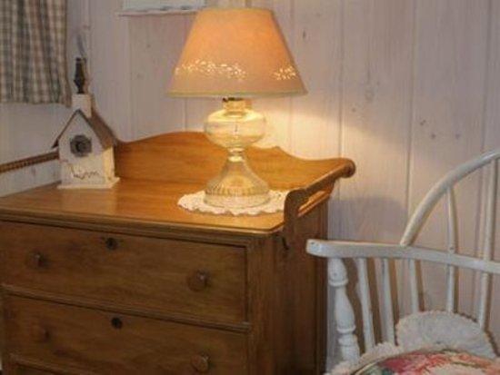 Deerhill Inn: Interior