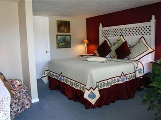 Dover, VT: Guest Room