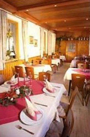 Marquartstein, Germany: Gastronomy