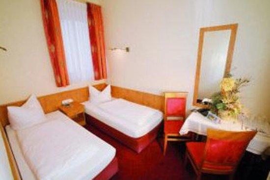 Marquartstein, Germany: Room