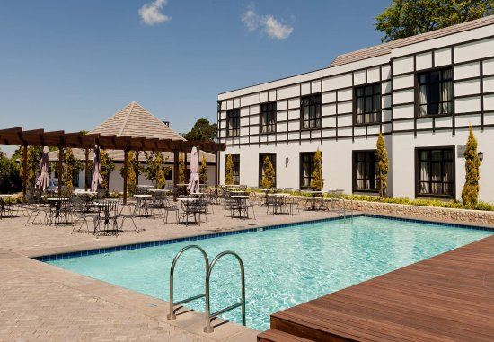 Protea Hotel by Marriott Hilton